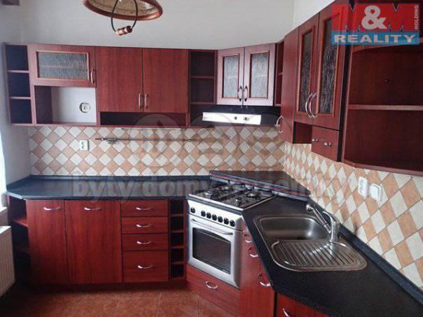 Prodej bytu 4+1, Hlinsko, foto 1 Reality, Byty na prodej | spěcháto.cz - bazar, inzerce