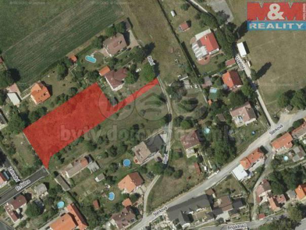 Prodej pozemku, Kosoř, foto 1 Reality, Pozemky | spěcháto.cz - bazar, inzerce