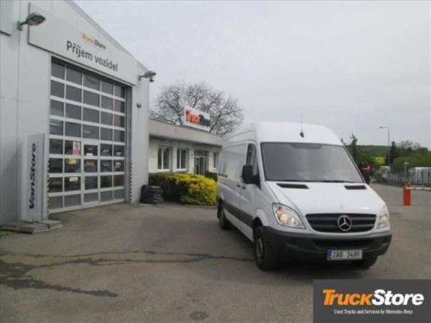 Mercedes-Benz Sprinter 2,1   Standard 310 KA Euro5, foto 1 Užitkové a nákladní vozy, Do 7,5 t | spěcháto.cz - bazar, inzerce zdarma
