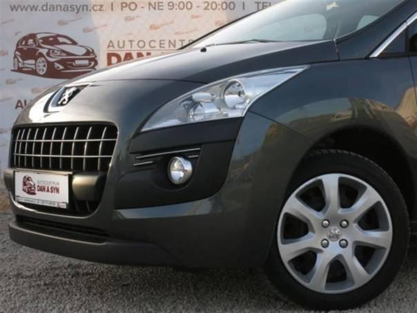Peugeot 3008 1.6 HDi 80KW Premium, foto 1 Auto – moto , Automobily | spěcháto.cz - bazar, inzerce zdarma