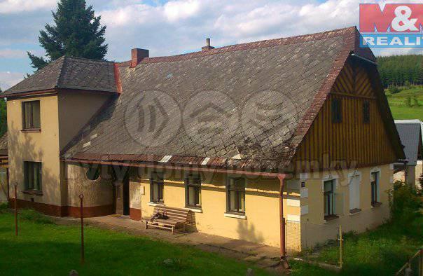 Prodej domu, Pecka, foto 1 Reality, Domy na prodej | spěcháto.cz - bazar, inzerce