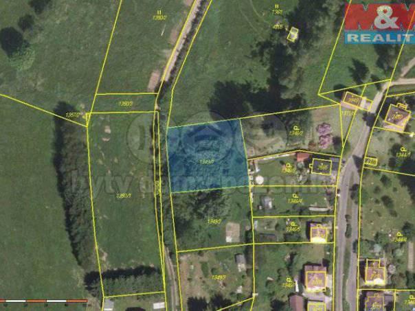 Prodej pozemku, Aš, foto 1 Reality, Pozemky | spěcháto.cz - bazar, inzerce