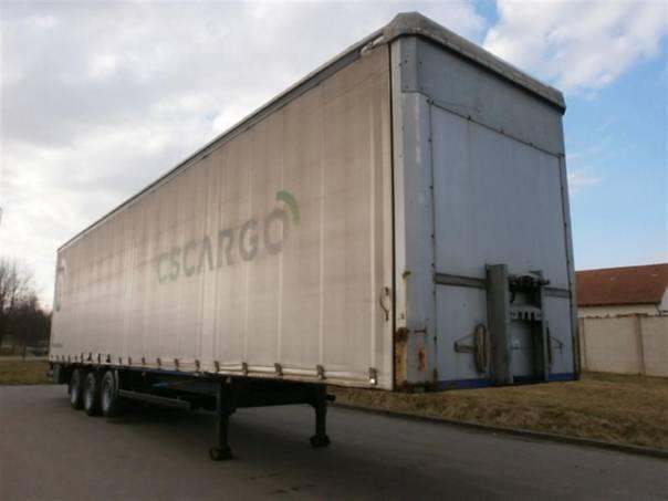 NV 35L (ID 9782), foto 1 Užitkové a nákladní vozy, Přívěsy a návěsy | spěcháto.cz - bazar, inzerce zdarma