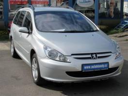 Peugeot 307 2.0 HDI  SW , Auto – moto , Automobily  | spěcháto.cz - bazar, inzerce zdarma