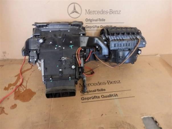 Mercedes-Benz Třída ML Kompletní topení do ML W164, foto 1 Náhradní díly a příslušenství, Osobní vozy | spěcháto.cz - bazar, inzerce zdarma