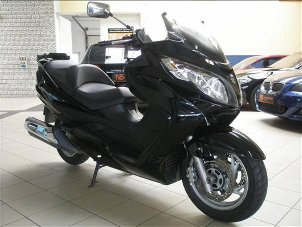 Suzuki  0,4   BURGMAN 400 mod2007, foto 1 Auto – moto , Motocykly a čtyřkolky | spěcháto.cz - bazar, inzerce zdarma