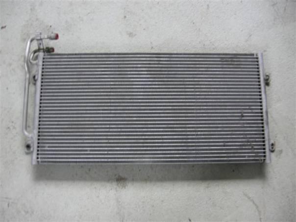MAN  F2000-chladič klimatizace, foto 1 Náhradní díly a příslušenství, Ostatní | spěcháto.cz - bazar, inzerce zdarma