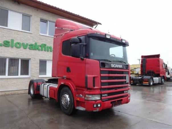 R114.380 manual euro 2 >VIN 711, foto 1 Užitkové a nákladní vozy, Nad 7,5 t | spěcháto.cz - bazar, inzerce zdarma