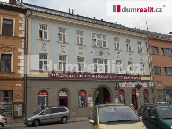 Pronájem nebytového prostoru, Velké Meziříčí, foto 1 Reality, Nebytový prostor | spěcháto.cz - bazar, inzerce