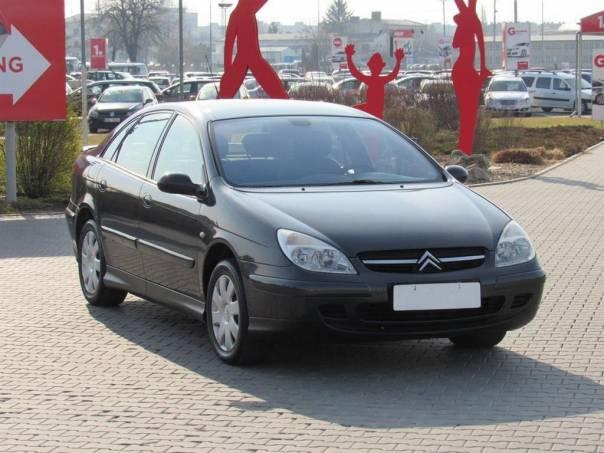 Citroën C5  2.2 HDi, Serv.kniha, foto 1 Auto – moto , Automobily | spěcháto.cz - bazar, inzerce zdarma