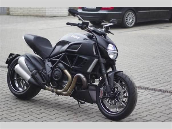 Diavel Carbon, foto 1 Auto – moto , Motocykly a čtyřkolky | spěcháto.cz - bazar, inzerce zdarma