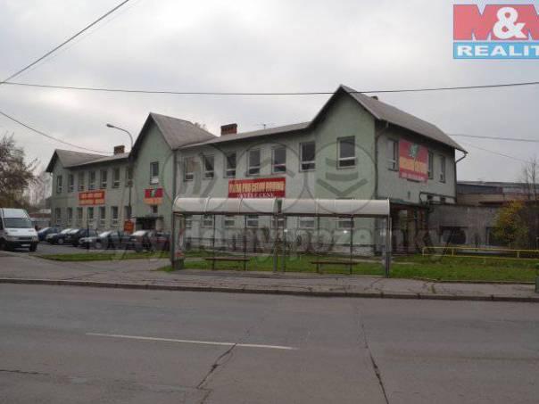Prodej nebytového prostoru, Bohumín, foto 1 Reality, Nebytový prostor | spěcháto.cz - bazar, inzerce