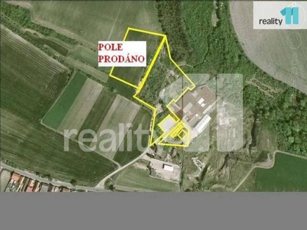 Prodej pozemku, Rochov, foto 1 Reality, Pozemky | spěcháto.cz - bazar, inzerce