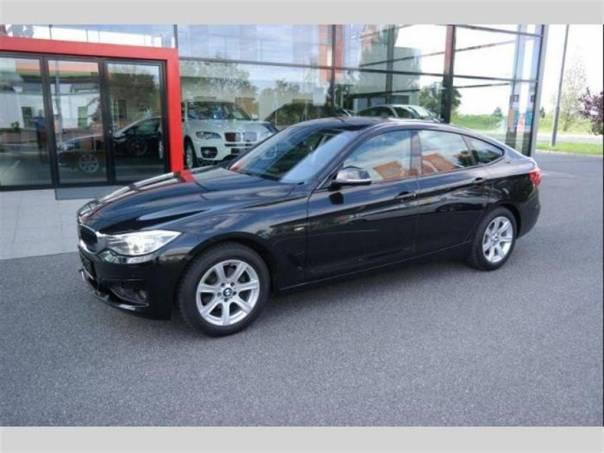 BMW Řada 3 320xd GT Sport Line  JAKO NOVÉ, foto 1 Auto – moto , Automobily | spěcháto.cz - bazar, inzerce zdarma