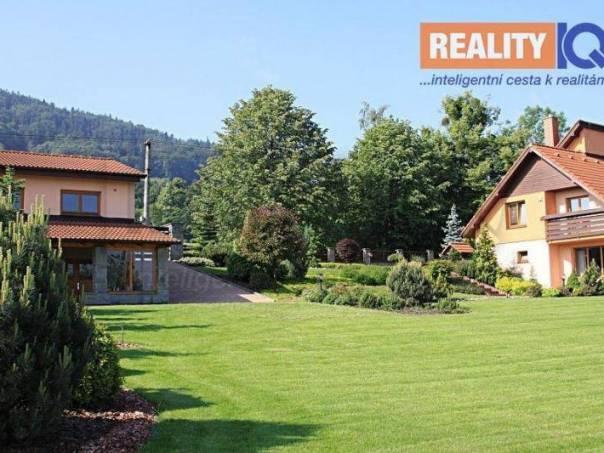 Prodej domu, Komorní Lhotka, foto 1 Reality, Domy na prodej | spěcháto.cz - bazar, inzerce