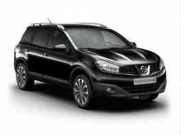 Nissan Qashqai Qashqai+2 2WD I-WAY+AVM