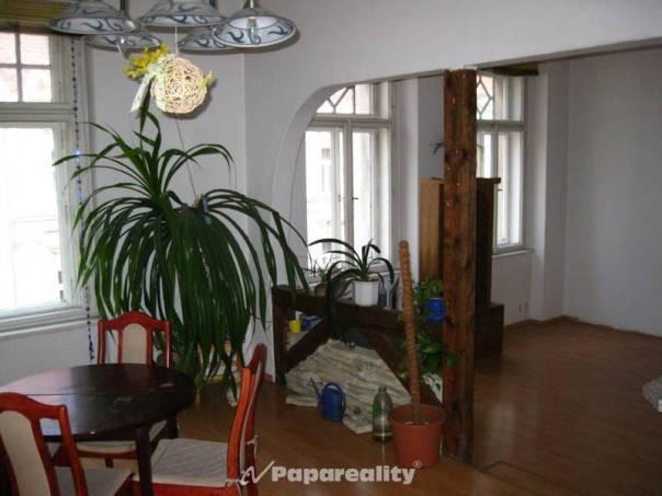 Prodej bytu 3+1, Smíchov, foto 1 Reality, Byty na prodej | spěcháto.cz - bazar, inzerce