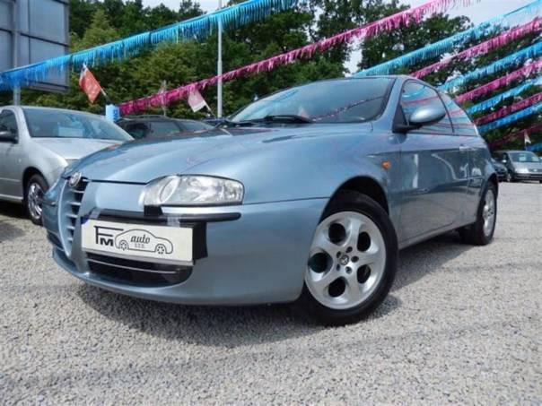 Alfa Romeo 147 2.0 16V TS 110Kw, foto 1 Auto – moto , Automobily | spěcháto.cz - bazar, inzerce zdarma