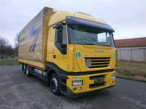Stralis Active (ID 9704), foto 1 Užitkové a nákladní vozy, Nad 7,5 t | spěcháto.cz - bazar, inzerce zdarma