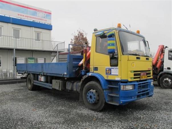 ML 170 E 27R HYDRAULICKÁ RUKA, foto 1 Užitkové a nákladní vozy, Nad 7,5 t | spěcháto.cz - bazar, inzerce zdarma