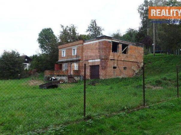 Prodej domu, Polom, foto 1 Reality, Domy na prodej   spěcháto.cz - bazar, inzerce