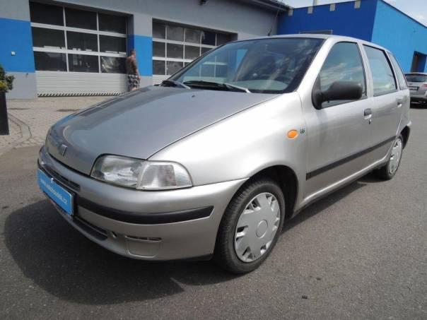 Fiat Punto 1,1 i  bez koroze, foto 1 Auto – moto , Automobily | spěcháto.cz - bazar, inzerce zdarma