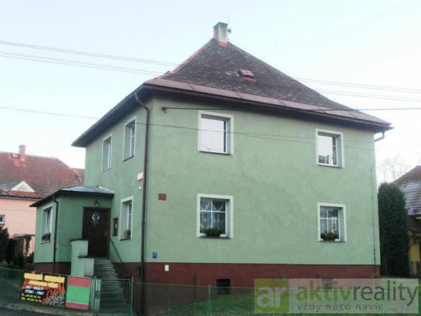 Prodej domu 5+1, Frýdlant, foto 1 Reality, Domy na prodej | spěcháto.cz - bazar, inzerce