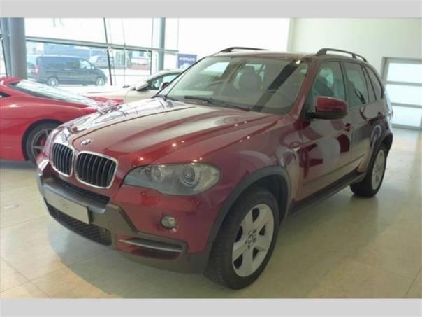 BMW X5 3,0   XDRIVE30D, foto 1 Auto – moto , Automobily | spěcháto.cz - bazar, inzerce zdarma