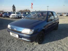 Ford Fiesta 1,1 i