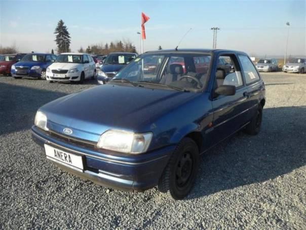 Ford Fiesta 1,1 i, foto 1 Auto – moto , Automobily | spěcháto.cz - bazar, inzerce zdarma