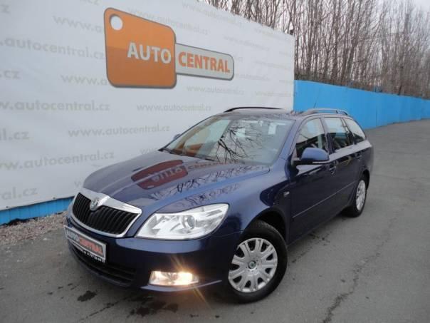 Škoda Octavia 1.6 TDi Ambiente,110tkm,kompl.serv., foto 1 Auto – moto , Automobily | spěcháto.cz - bazar, inzerce zdarma