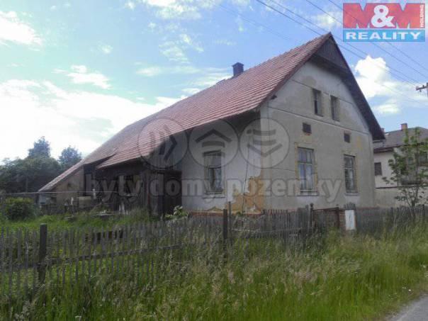 Prodej domu, Lukavice, foto 1 Reality, Domy na prodej | spěcháto.cz - bazar, inzerce