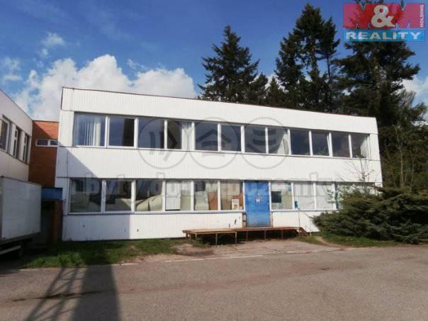 Pronájem nebytového prostoru, Náchod, foto 1 Reality, Nebytový prostor | spěcháto.cz - bazar, inzerce