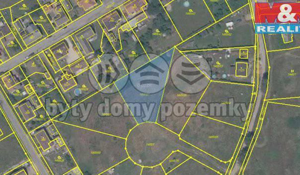 Prodej pozemku, Chlum u Třeboně, foto 1 Reality, Pozemky | spěcháto.cz - bazar, inzerce