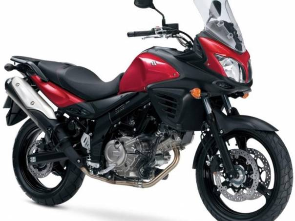 Suzuki DL DL650 V-Strom ABS 2014 AKCE, foto 1 Auto – moto , Motocykly a čtyřkolky | spěcháto.cz - bazar, inzerce zdarma