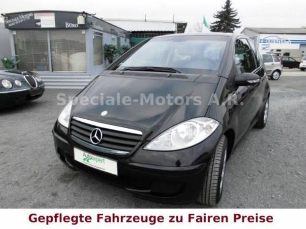 Mercedes-Benz Třída A 180 CDI Classic, foto 1 Auto – moto , Automobily | spěcháto.cz - bazar, inzerce zdarma