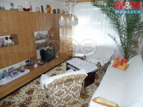 Prodej bytu 4+1, Chomutov, foto 1 Reality, Byty na prodej | spěcháto.cz - bazar, inzerce