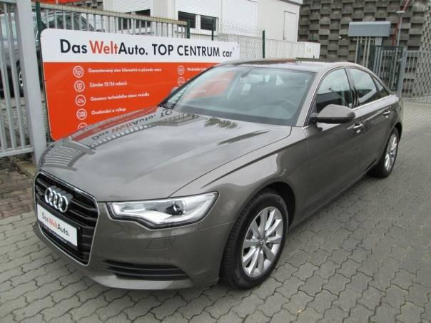 Audi A6 3,0 TDI quattro (180kW/245k) S tronic, foto 1 Auto – moto , Automobily | spěcháto.cz - bazar, inzerce zdarma