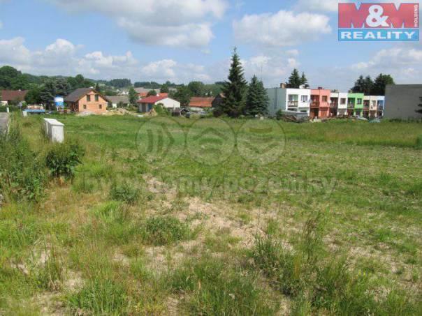 Prodej pozemku, Horní Ves, foto 1 Reality, Pozemky | spěcháto.cz - bazar, inzerce