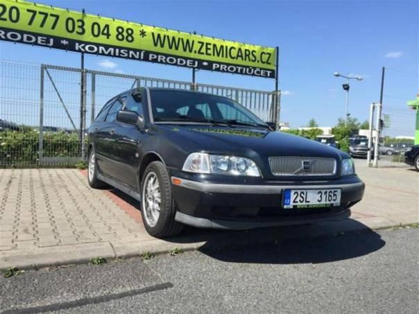 Volvo V40 1.9 TURBO 147kw, foto 1 Auto – moto , Automobily | spěcháto.cz - bazar, inzerce zdarma
