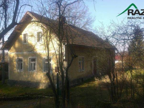 Prodej domu, Poběžovice - Zámělíč, foto 1 Reality, Domy na prodej | spěcháto.cz - bazar, inzerce