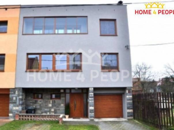 Prodej domu, Kunovice, foto 1 Reality, Domy na prodej | spěcháto.cz - bazar, inzerce