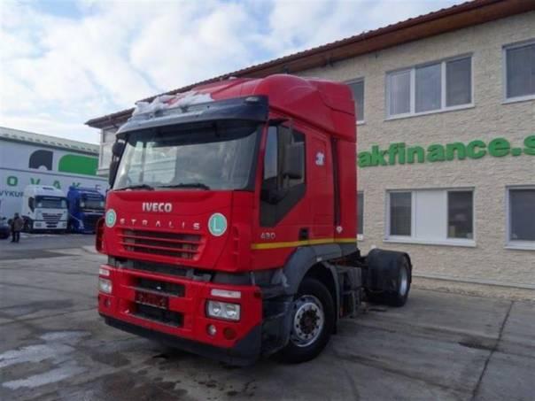 STRALIS 430, manuál,, EURO 3 >VIN 381, foto 1 Užitkové a nákladní vozy, Nad 7,5 t | spěcháto.cz - bazar, inzerce zdarma