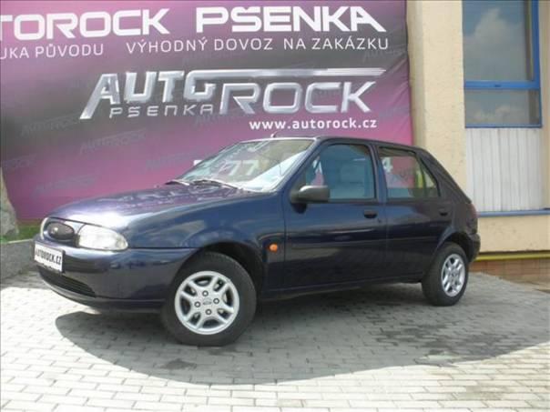 Ford Fiesta 1.3   ZÁRUKA NA KM, foto 1 Auto – moto , Automobily | spěcháto.cz - bazar, inzerce zdarma