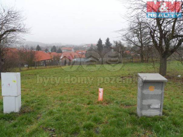 Prodej pozemku, Opatovice, foto 1 Reality, Pozemky   spěcháto.cz - bazar, inzerce