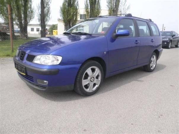Seat Cordoba 1,9 TDi,81 KW, foto 1 Auto – moto , Automobily   spěcháto.cz - bazar, inzerce zdarma