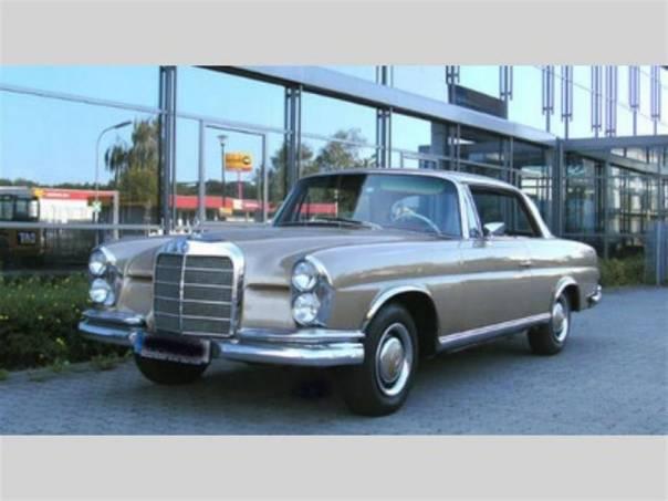 Mercedes-Benz 115 W111 280 SE COUPE AUTOMATIC, foto 1 Auto – moto , Automobily | spěcháto.cz - bazar, inzerce zdarma
