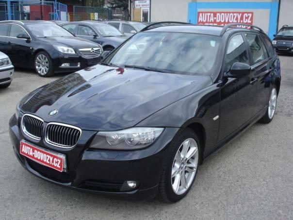 BMW Řada 3 320D X-Drive Pěkná Výbava, foto 1 Auto – moto , Automobily | spěcháto.cz - bazar, inzerce zdarma