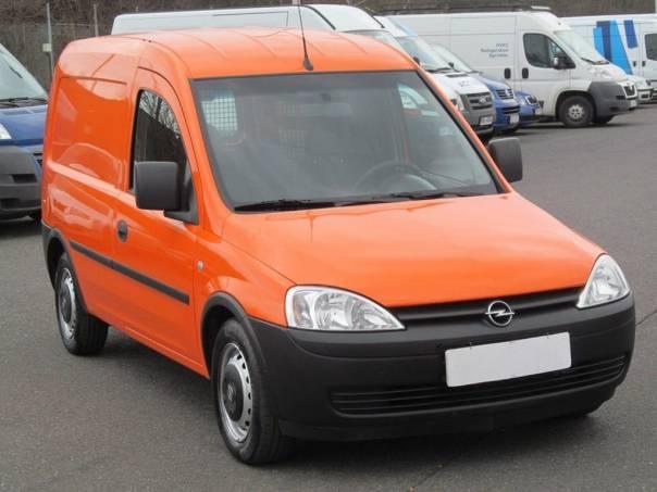 Opel Combo  1.3 CDTi, Serv.kniha, foto 1 Užitkové a nákladní vozy, Do 7,5 t | spěcháto.cz - bazar, inzerce zdarma