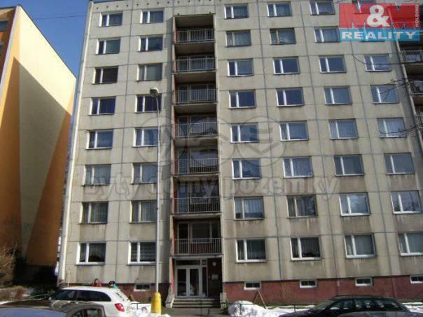 Prodej bytu 1+1, Desná, foto 1 Reality, Byty na prodej | spěcháto.cz - bazar, inzerce